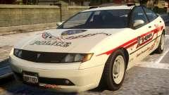 Sheriff Police v1.0