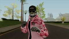 Skin Random 49 (Outfit Import Export) pour GTA San Andreas