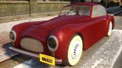 Cisitalia Coupe 39