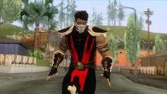 Skin Dante DmC - Shirai Ryu pour GTA San Andreas