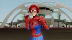 Spider-Man Unlimited - Spider-Maam