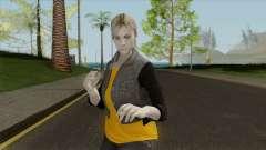 Jill Casual v6 pour GTA San Andreas