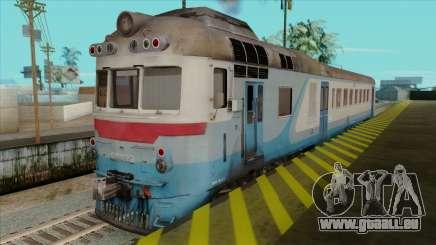 D1-644 (main) für GTA San Andreas