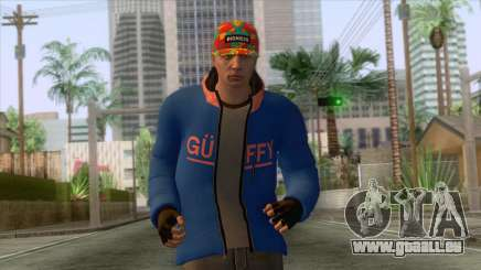Skin Random 65 pour GTA San Andreas