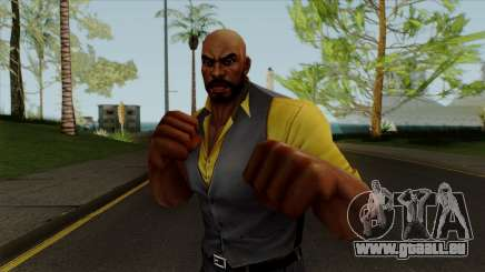 Marvel Future Fight - Luke Cage (ANAD) pour GTA San Andreas