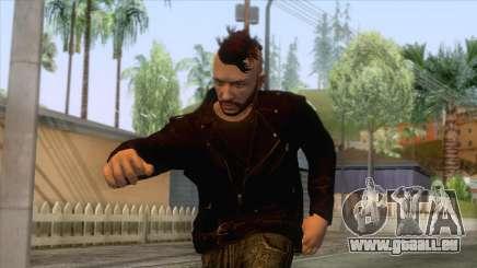 GTA Online - Random Skin 5 pour GTA San Andreas