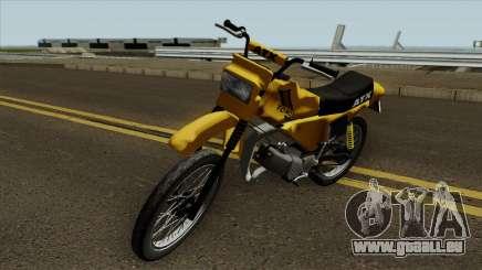 TOMOS ATX 50 pour GTA San Andreas