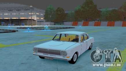 GAZ 2401 pour GTA 4