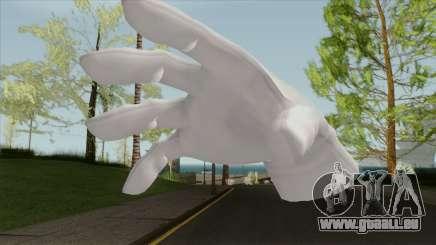 Super Smash Bros. Brawl - Master Hand pour GTA San Andreas