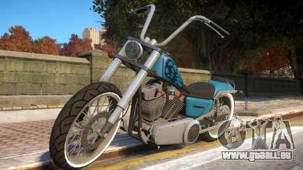 Daemon Mod für GTA 4