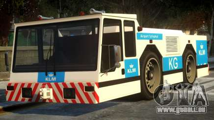 KLM Ripley pour GTA 4
