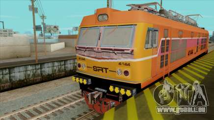 Alstom 4144 Electric Locomotive (Thailand) pour GTA San Andreas