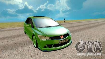 Honda Civic pour GTA San Andreas