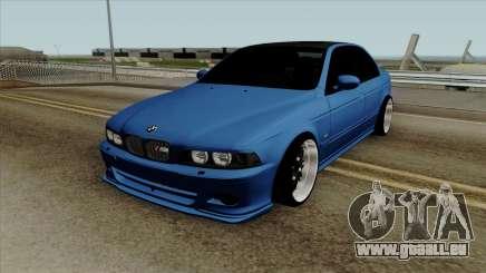 BMW M5 E39 2004 für GTA San Andreas