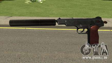 APS Suppressed für GTA San Andreas