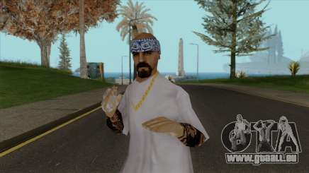 New vla3 pour GTA San Andreas