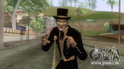 Injustice 2 - Last Laugh Joker SKin 3 für GTA San Andreas