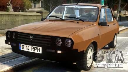 Dacia 1310 MLS-TLX pour GTA 4