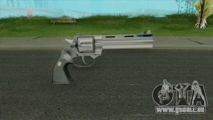 Colt Python LQ für GTA San Andreas