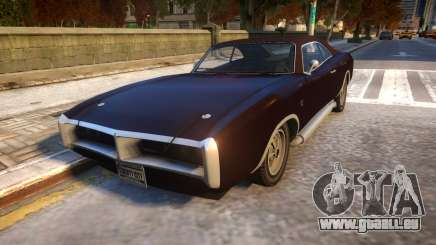 Imponte Dukes Classic pour GTA 4