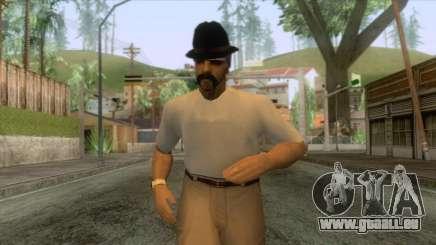 Zlobinez Skin 2 pour GTA San Andreas