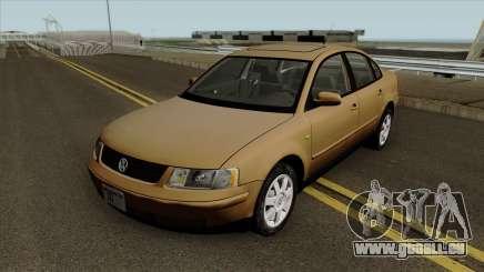 Volkswagen Passat B5 US-Spec 1996 für GTA San Andreas