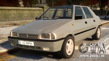 Dacia Nova für GTA 4