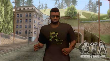 GTA Online - Hipster Skin pour GTA San Andreas