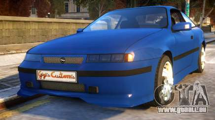 Opel Calibra GT pour GTA 4