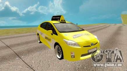 Toyota Prius pour GTA San Andreas