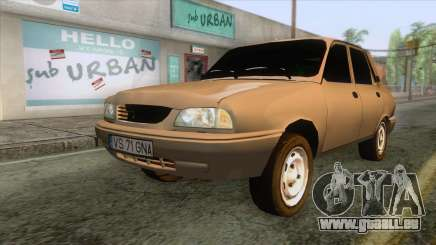 Dacia 1310 Ti für GTA San Andreas