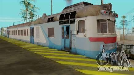 D1-644 (no) für GTA San Andreas