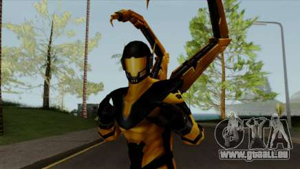 Marvel Future Fight - Yellowjacket (ANAD) pour GTA San Andreas