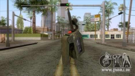 New Remote Detonator pour GTA San Andreas