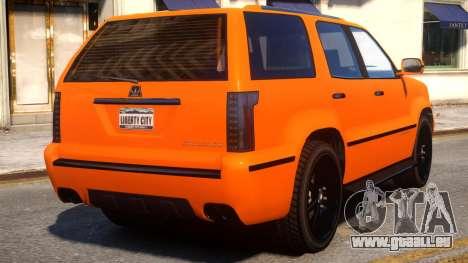 Albany Cavalcade Modern pour GTA 4