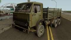 KamAZ 5320 von Sniper: Ghost Warrior 3 für GTA San Andreas