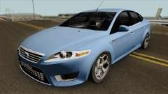 Ford Mondeo 2007 pour GTA San Andreas