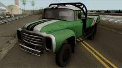 ZIL 130 ZIL: Camions, Autocross