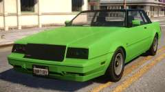 Faction to Buick Regal 80 für GTA 4