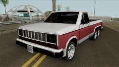 Bobcat D-6 für GTA San Andreas