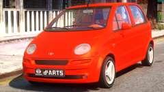 1997 Daewoo dArts Sport Concept