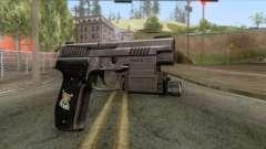 U.B.C.S Standard Issue für GTA San Andreas