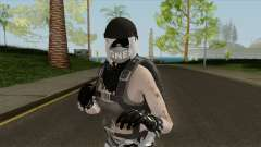 Skin Random 10 GTA V Online (Female)