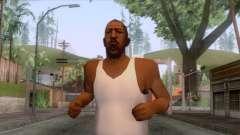 Crips & Bloods Ballas Skin 9 für GTA San Andreas