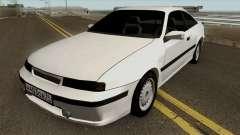 Opel Calibra pour GTA San Andreas