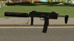 MP 7 pour GTA San Andreas