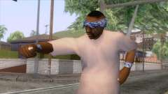 Crips & Bloods Fam Skin 7 pour GTA San Andreas