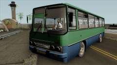 Ikarus 255 v2.0 für GTA San Andreas