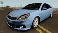 Opel Vectra C für GTA San Andreas