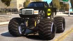 Monster Truck V.1.3 pour GTA 4